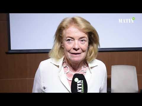 Video : Aude de Thuin : «il y a avant tout un état d'esprit à changer pour stimuler l'entrepreneuriat»