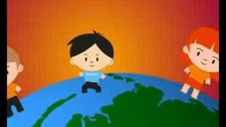 Derechos del Niño - Canal 13