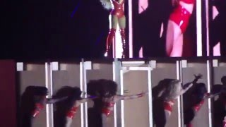 Beyonce Formation Tour - Crazy In Love Remix Live HD - Tampa, FL