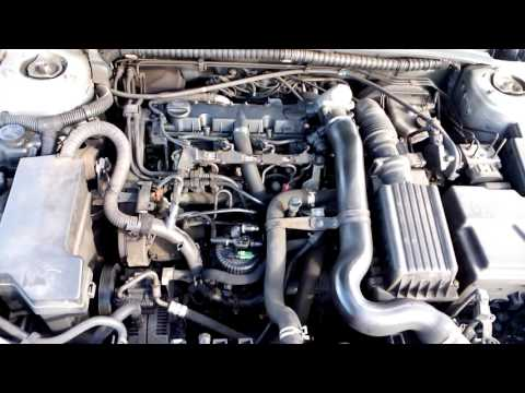Контрактный двигатель Peugeot (Пежо) 2 RHZ (DW10ATED) | Где ? | Тест мотора