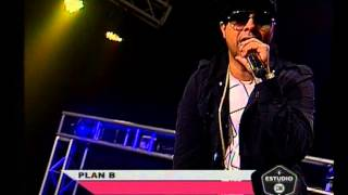 Plan B - Choca (En vivo)