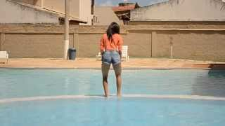 Tainá Costa Rainha do Quadradinho - Para Todas as Meninas (Mc2k)