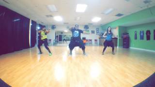 El Perdon- Nicky Jam & Enrique Iglesias ft Rene Arias Zumba