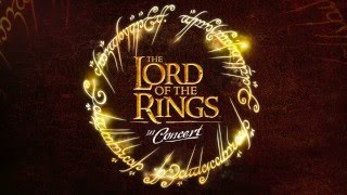 The Lord of the Rings: The Two Towers with The Philadelphia Orchestra @ the Mann