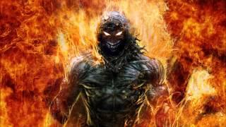 Breaking Benjamin - Crawl (Devil voice)