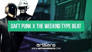 "[FREE] Daft Punk x The Weeknd Type Beat 80s Style 2018 ""Path To Glory"""