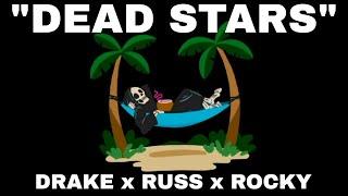 "[Free] Drake x Russ x Asap Rocky Type Beat Instrumental 2019 ""DEAD STARS"""