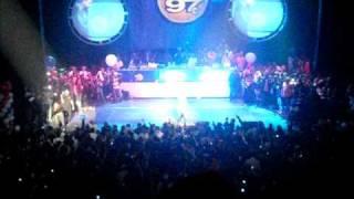 Juelz Santana Live Dipset Reunion 2010