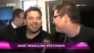 Hadi İnşallah | Film Görüşleri (3 Adam)
