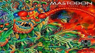 "Mastodon, ""Once More 'Round The Sun"" Album Review - New Music Monday"