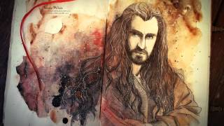 Eurielle - Lament for Thorin