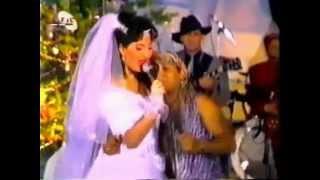 Ceca i Dzej - Seksi ritam - (LIVE) - Novogodisnji maskenbal - (TV Rts 1994)