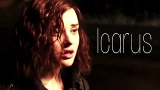13 Reasons Why: Icarus (Bastille) (content warning)
