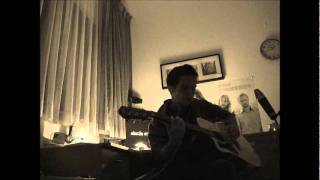 Nickelback - When We Stand Together (Cover)