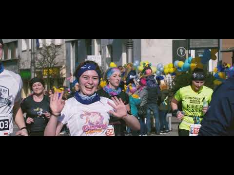 pzu gdynia half marathon