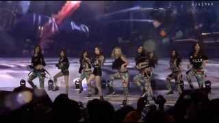 [FULL HD] Girls Generation - Find Your Soul MV Sub Español Karaoke Pinyin Chinese