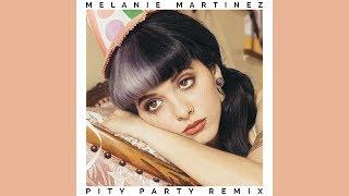 Melanie Martinez - Pity Party (Matt Giordano Remix)