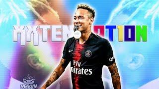 Neymar Jr - CHANGES XXX TENTACION Skills & Gols 2018