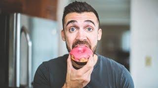 I quit sugar for 30 days