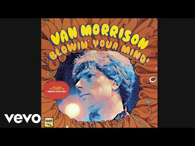 "Vídeo de ""Brown eyed girl"" de Van Morrison"