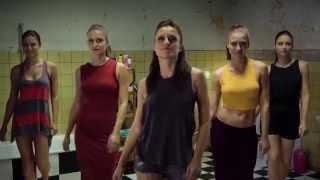 VON DURDEN - Dead Queen (official music video)
