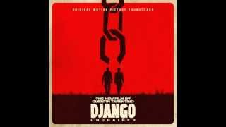 John Legend - ''Who Did That to You'' Django Unchained Soundtrack