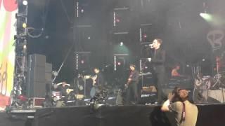 Dionysos - Coccinelle (Live)