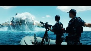 BATTLEFIELD (2019) Latest Hollywood Dubbed Movie | New Hollywood Hindi Dubbed Action Movie 2019