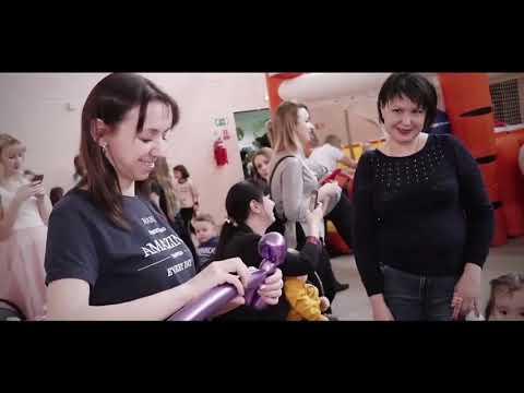 Всероссийский конкурс на лучшего работника  в сфере молодежной политики Губкинский