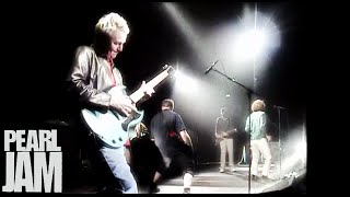 Go - Touring Band 2000 - Pearl Jam