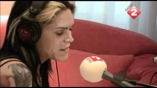Beth Hart - Chocolate Jesus (Live @ Roodshow)