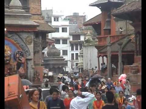 16-Nepal 2/5 – Kathmandu
