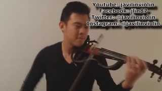Enrique Iglesias - Loco ft Romeo Santos (Cover by JLIN)