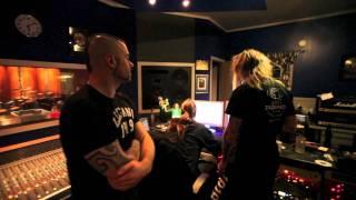 SABATON - Carolus Rex Studio Session #2 (OFFICIAL BEHIND THE SCENES)
