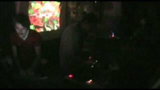 Trompada! drum and bass en cordoba
