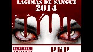 Jack Wilson Pkp - Lágrimas de Sangue [ 2014 ] Audio C\Letra