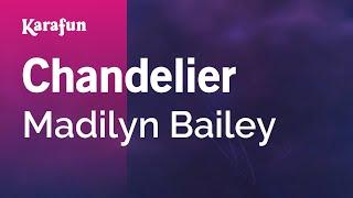 Karaoke Chandelier - Madilyn Bailey *