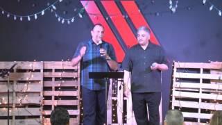 Somos adoradores |Entrega Total | Recap |Pr Kevin Leal & Edwin Castro