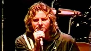 Pearl Jam - Last Kiss (Unplugged)