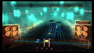Rocksmith 2014 : Mezarkabul / Pentagram - Stand To Fall