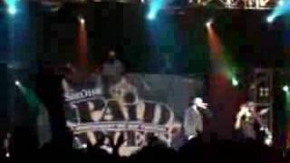 Hieroglyphics..youll never know paid dues 2008