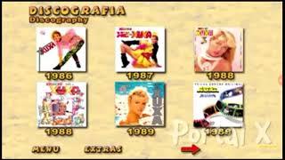 Discografia - Xuxa Só Para Baixinhos 4