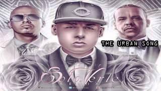 Solo Verte (Official Remix) - Cosculluela Ft Wisin & Divino