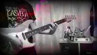 [Guitar] 寄生獣 セイの格率 【Let Me Hear】 kiseijuu OP