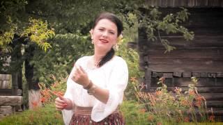 Georgiana Bîrsac-De când dorul m-a cuprins (Official Video) NOU