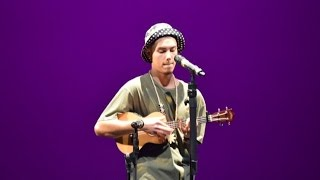 Mr. Dublin C'o 2017 // Danny Norans (LIVE Original)