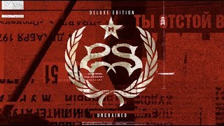 Stone Sour - Unchained (Audio)