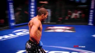 UFC 194: Born to Fight - Jose Aldo Preview