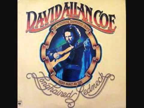David Allan Coe Longhaired Redneck Chords Chordify