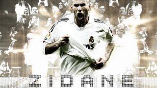 """Zinédine """"Zizou"""" Zidane ● Thé à la menthe [HD]"""